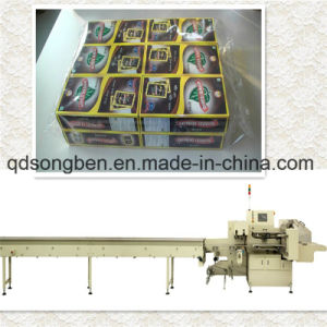 Bottom Film Sending Packing Machine (SF-D) pictures & photos