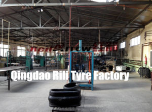 Good Quality Paddy Tyre/Pady Field Tyre Series (11.2-24 9.5-24 8.3-20 750-16 650-16 600-14 600-12) for Warter Work Adnd Moving on a Road pictures & photos