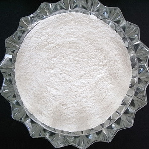 99.5% Min Magnesium Sulphate Heptahydrate White Powder with Packaging of Plastic Woven Bag pictures & photos