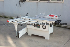 Ua1600s Sliding Table Saw