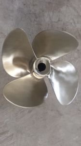 Marine Propeller pictures & photos