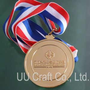 High Quality Metal Medal (MD-007)