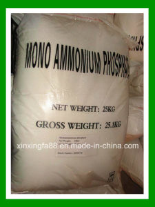 English Marking Monoammonium Phosphate Fertilizer, Chemicals Map