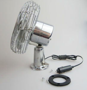 8′′full Metal Car Fan with CE RoHS (WIN-102) pictures & photos