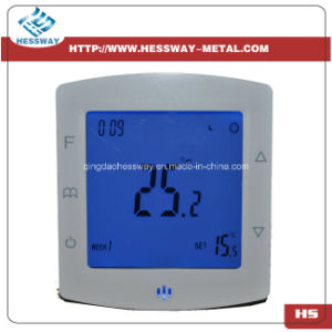 16A Programming Touch Screen Digital Floor Heating Thermostat