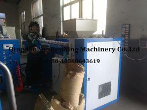 Fabric & TPU Extrusion Coating Lamination Machine pictures & photos