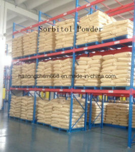 Food Additives Sweetener Sorbitol (CAS No: 50-70-4) pictures & photos