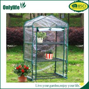 Onlylife PVC Mini Agriculture Greenhouse/Flower Garden/Vegetable Tent  sc 1 st  Hangzhou Only Tool Co. Ltd. & China Onlylife PVC Mini Agriculture Greenhouse/Flower Garden ...