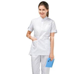 98b55c7cd11c9 China New Design White Hospital Uniform for Nurse - China Nurse ...