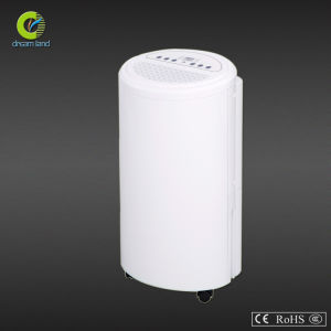 Portable Dehumidifier with Wheel (CLDA-20E) pictures & photos