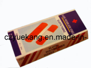 Plastic Bandages-02 for Medical Care pictures & photos