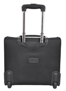 Men′s Shoulder Bag Polo Trolley Luggage (ST7075) pictures & photos