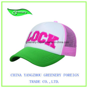 b29f1d9006418 China New Design Embroidery Color Tennis Sport Cap - China Cap