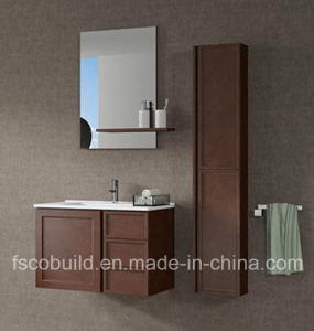 China 32 Inch Bathroom Vanity Cabinet