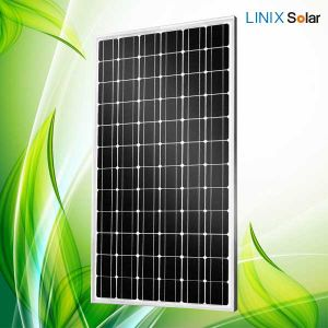 130W, 135W, 140W, 145W, 150W High-Efficiency Mono Solar Panel (JG-130-36M~JG-150-36M)