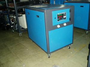 Water Cooled Industrial Chiller (XC-10WCI)