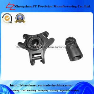 Connection Plastic for Photographic Equipment (LZ008)