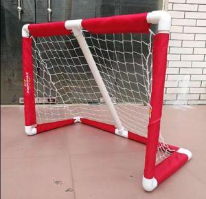 diy hockey net - DIY Campbellandkellarteam
