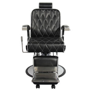 Incredible 2017 Hot Barber Chair With Headrest Stitching Black Chair Lamtechconsult Wood Chair Design Ideas Lamtechconsultcom