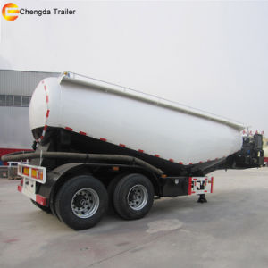30-65cbm Chengda Trailer Power Cement Tank Semi Trailer pictures & photos