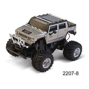 1 58 Mini Electric Small Suv Hummer Model Rc Car Toys