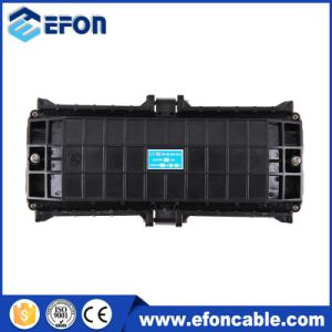 Ningbo in-Line Type Optical Fiber Joint Closure Box pictures & photos
