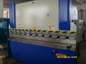 Hydraulic Press Braker pictures & photos