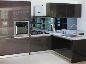 Rta Kitchen Cabinet for Small Kitchen with Outlet Price