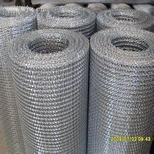 Carbon Steel Crimped Wire Mesh for Mining Filter pictures & photos