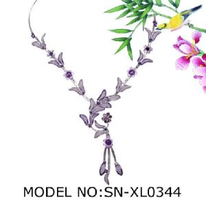 Fashion Jewelry - Fashion Necklace (SN-XL0344)
