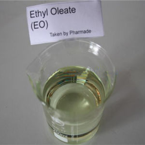 Ethyl Oleate Safe Organic Solvents for Pharmaceutica Raw Materials pictures & photos