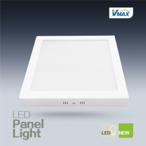 quality design 9a81d bd3b9 15W LED Panel Light Surface Lighting with High Quality and Good Price  (MD-19195MZ)
