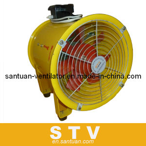 Explosion-Proof Mobile Multi-Purpose Fan (BYDF32)
