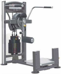 Total Hip Machine Fitness Strength Gym (IT9009)