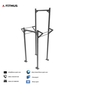 Free Standing Rig Pull up Bar Pull up Stand Pull up Bar Stand Crossfit Rack  Wall 8bcdc1b51316