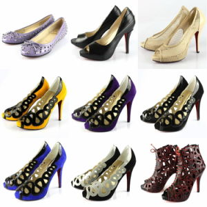 Find Fashion Shoe (H002)