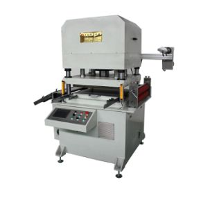 Copper Foil Fully Automatic Die Cutting Machine pictures & photos