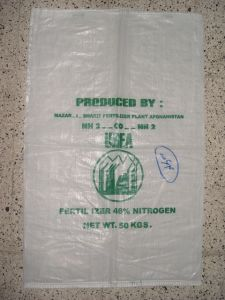 PP Woven Sack for Flour for Feed for Rice pictures & photos