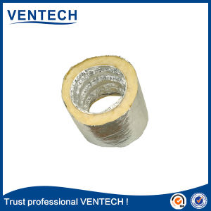 High Quality Ventech Flexible Air Duct for HVAC System pictures & photos