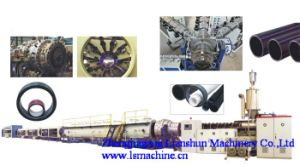CE/SGS/ISO9001 HDPE Pipe Producing Line pictures & photos