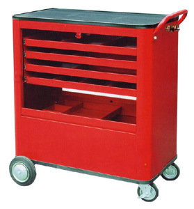 Chest and Roll Cabinet (TBR6004A-X)