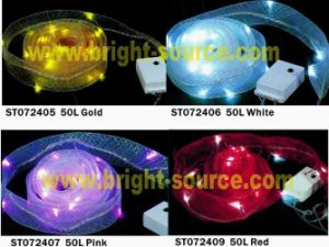 LED Silk Tube Light