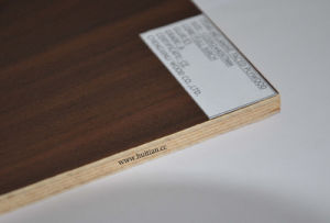Melamine Plywood with 9mm Thickness