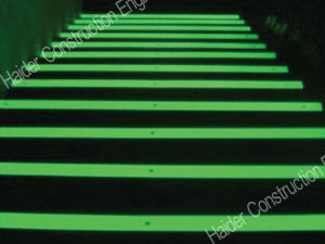 Guardian Stair Nosing, Luminous Stair Nosing pictures & photos