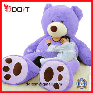 Custom Made 9FT Purple Giant Teddy Bear with Good Price pictures & photos