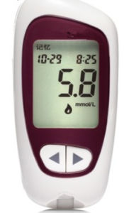Blood Glucose Meter pictures & photos