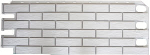 Faux Brick Wall Panel (4) (VD100401)