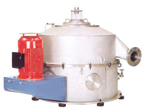 LXD Automatic Continual Dump Centrifuge (LXD-500)