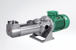 Lubrication Pump for Compressors pictures & photos