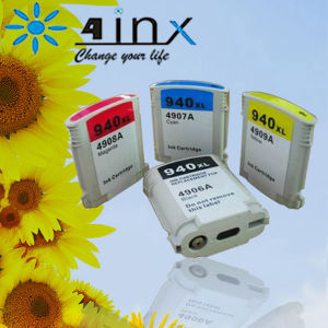 Ink Cartridges for Printer HP Cartridges (HP940XL)